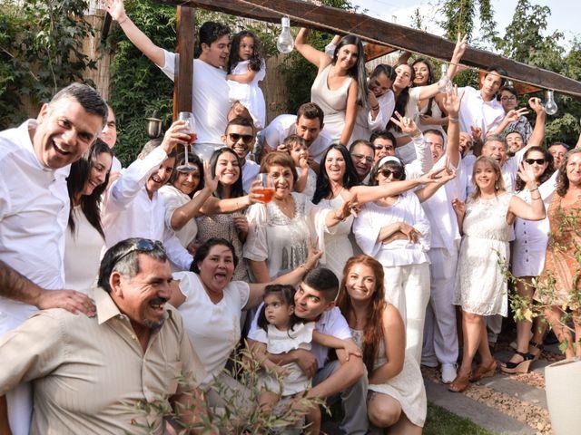 El matrimonio de Gonzálo y Marjorie en Colina, Chacabuco 71