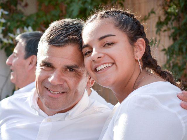 El matrimonio de Gonzálo y Marjorie en Colina, Chacabuco 76