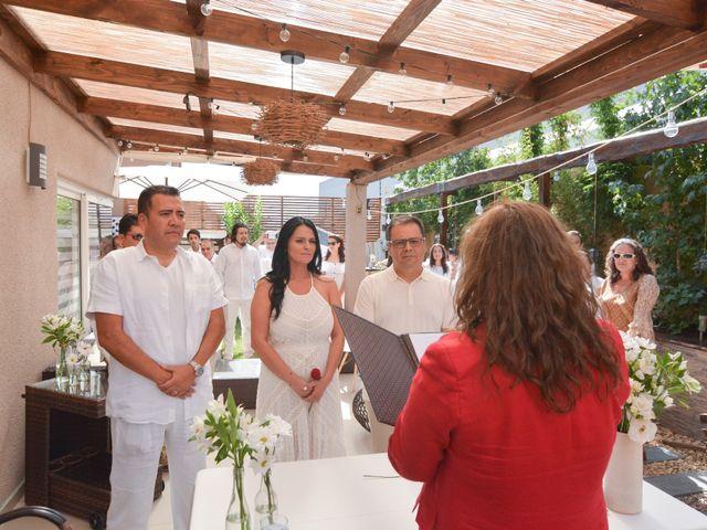El matrimonio de Gonzálo y Marjorie en Colina, Chacabuco 20