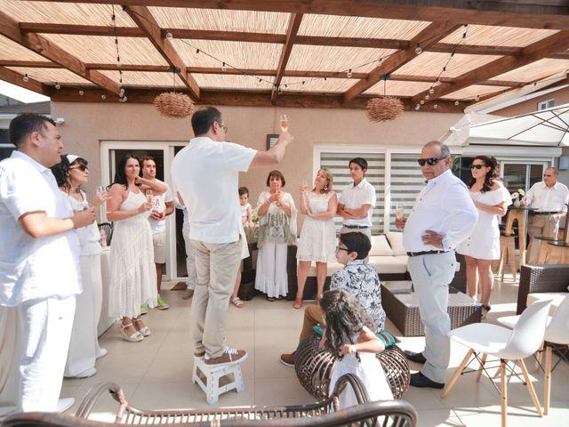 El matrimonio de Gonzálo y Marjorie en Colina, Chacabuco 44