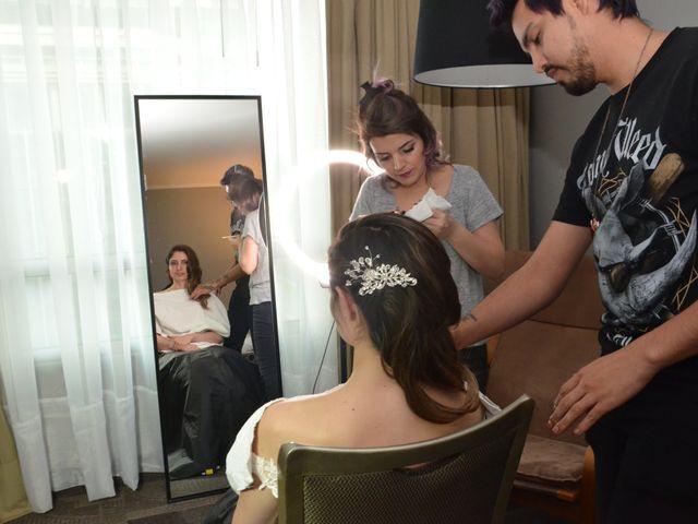 El matrimonio de Francesca y Mauricio en Las Condes, Santiago 3