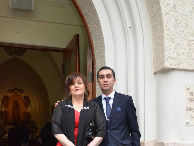 El matrimonio de Francesca y Mauricio en Las Condes, Santiago 5