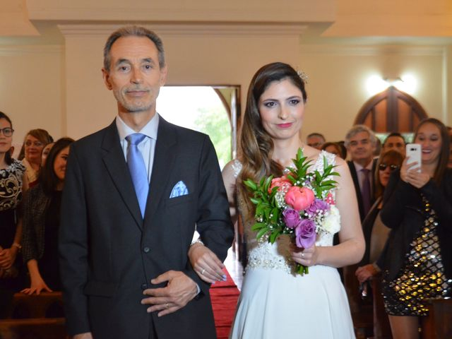 El matrimonio de Francesca y Mauricio en Las Condes, Santiago 6