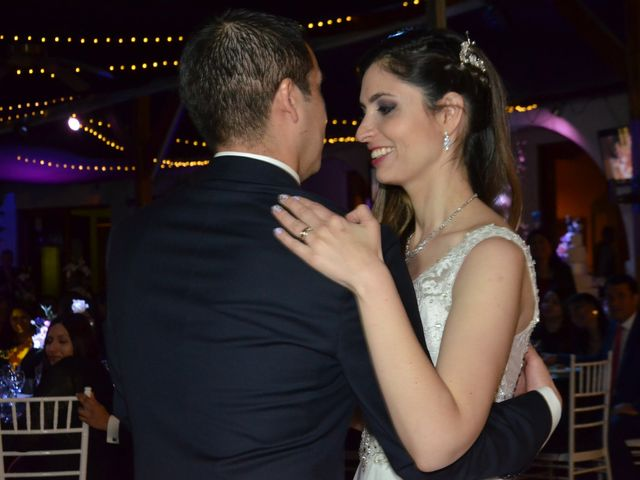 El matrimonio de Francesca y Mauricio en Las Condes, Santiago 17