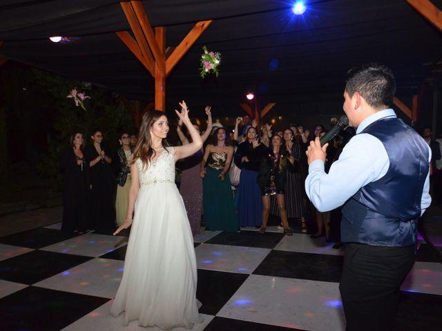 El matrimonio de Francesca y Mauricio en Las Condes, Santiago 22