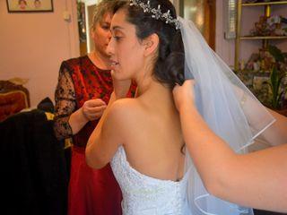 El matrimonio de Lesly  y Gabriel  2