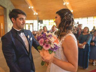 El matrimonio de Rose y Roberto 2