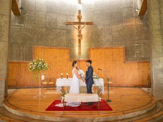 El matrimonio de Rose y Roberto 3