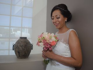 El matrimonio de Paola y Roberto 3