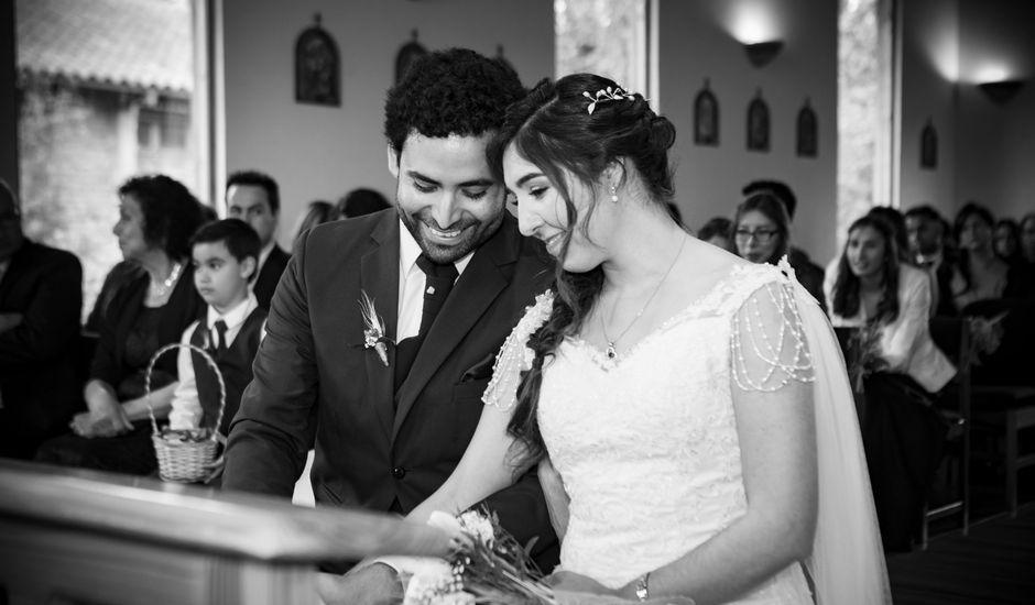 El matrimonio de Daniela y Cristian en Talagante, Talagante