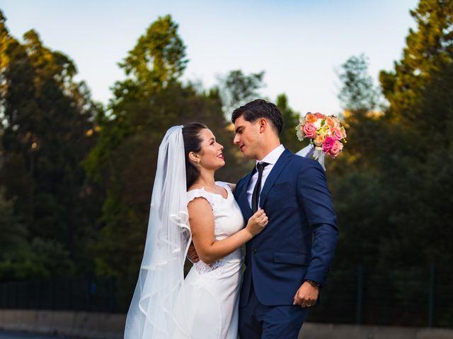El matrimonio de Lucca y Gennesis en Valparaíso, Valparaíso 3