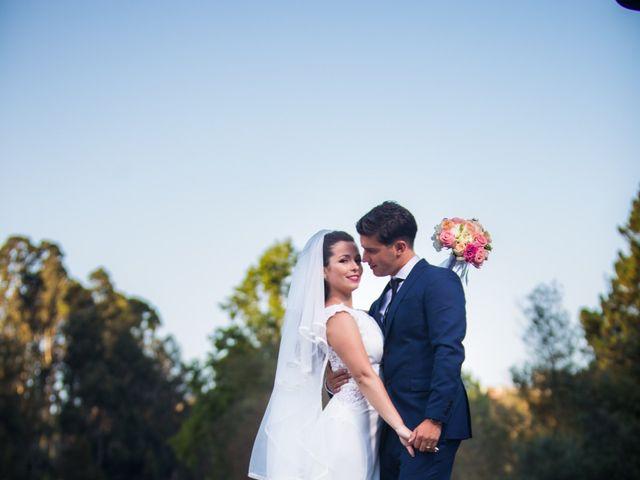El matrimonio de Lucca y Gennesis en Valparaíso, Valparaíso 4