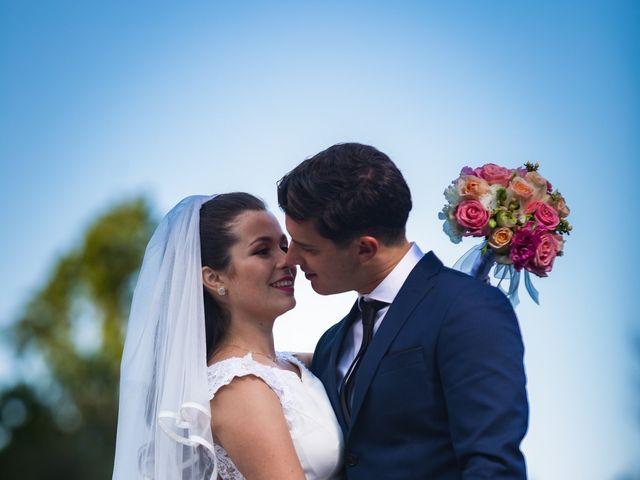 El matrimonio de Lucca y Gennesis en Valparaíso, Valparaíso 5