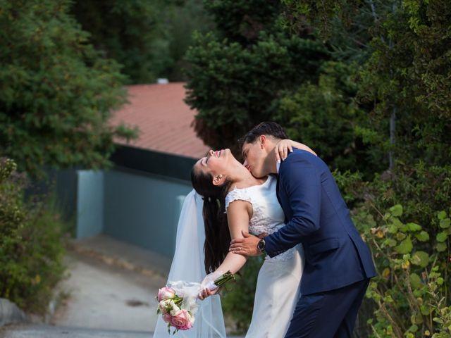 El matrimonio de Lucca y Gennesis en Valparaíso, Valparaíso 8
