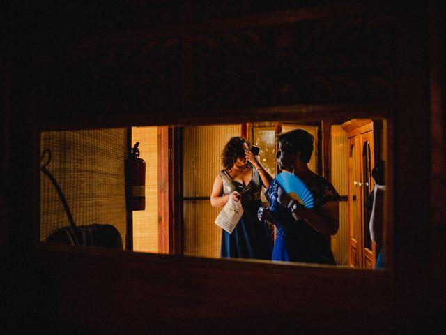 El matrimonio de Rodrigo y Maricela en La Reina, Santiago 19