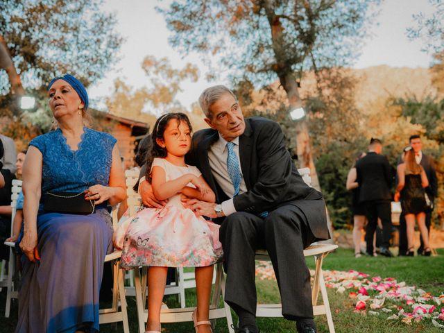 El matrimonio de Rodrigo y Maricela en La Reina, Santiago 24