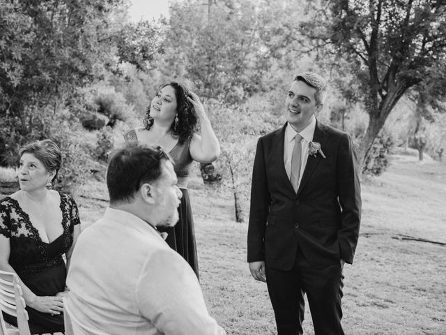El matrimonio de Rodrigo y Maricela en La Reina, Santiago 30