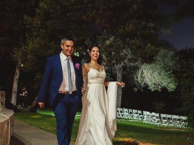 El matrimonio de Rodrigo y Maricela en La Reina, Santiago 68