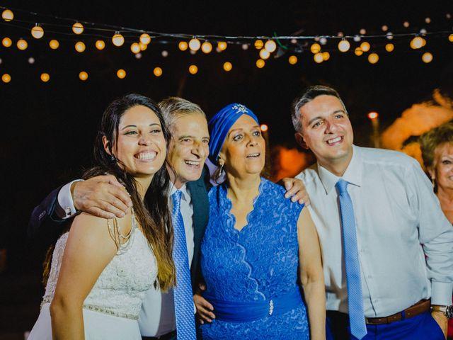 El matrimonio de Rodrigo y Maricela en La Reina, Santiago 81