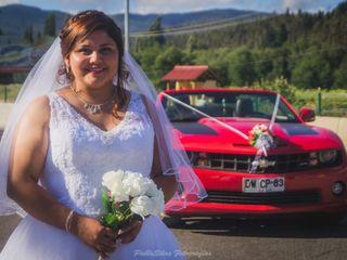 El matrimonio de Javiera   y Victor   2