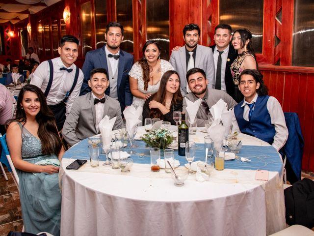 El matrimonio de Daniel y Makarena en Copiapó, Copiapó 5