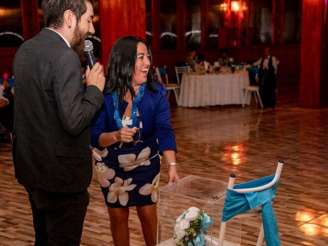 El matrimonio de Daniel y Makarena en Copiapó, Copiapó 9