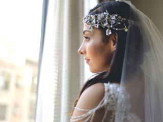 El matrimonio de Daniela y Ivan 3