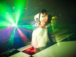 El matrimonio de Katy y Gonzalo 2