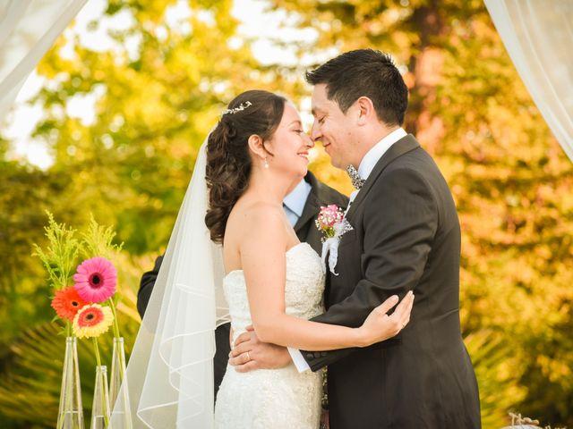 El matrimonio de Gonzalo y Katy en San Fernando, Colchagua 2