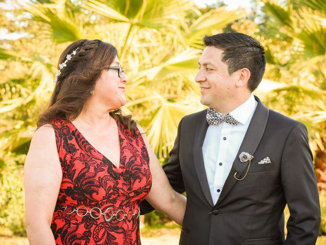 El matrimonio de Gonzalo y Katy en San Fernando, Colchagua 3