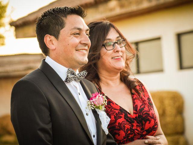 El matrimonio de Gonzalo y Katy en San Fernando, Colchagua 6