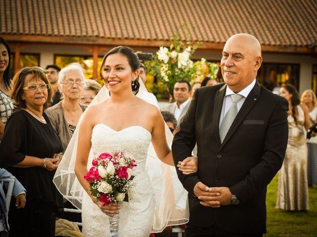 El matrimonio de Gonzalo y Katy en San Fernando, Colchagua 7