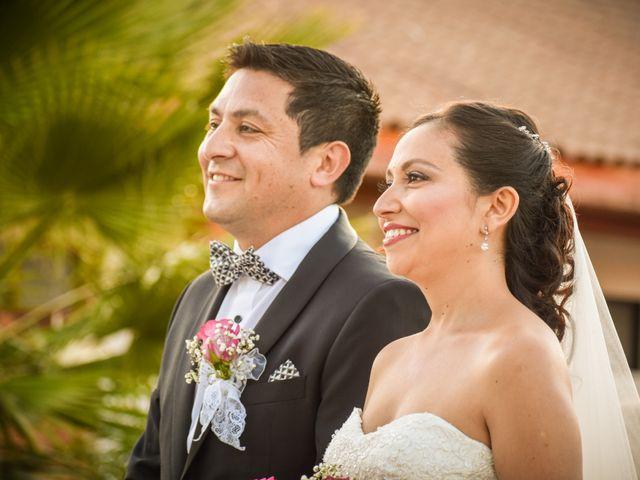 El matrimonio de Gonzalo y Katy en San Fernando, Colchagua 8