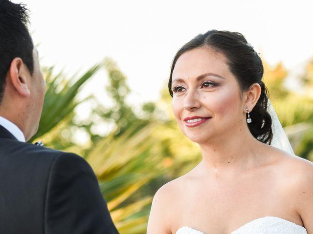 El matrimonio de Gonzalo y Katy en San Fernando, Colchagua 9