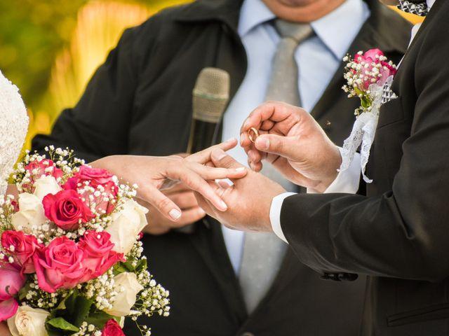El matrimonio de Gonzalo y Katy en San Fernando, Colchagua 10