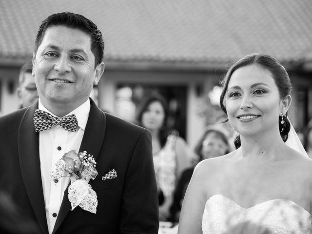 El matrimonio de Gonzalo y Katy en San Fernando, Colchagua 12