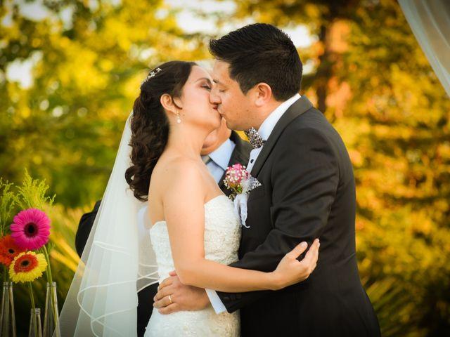 El matrimonio de Gonzalo y Katy en San Fernando, Colchagua 14