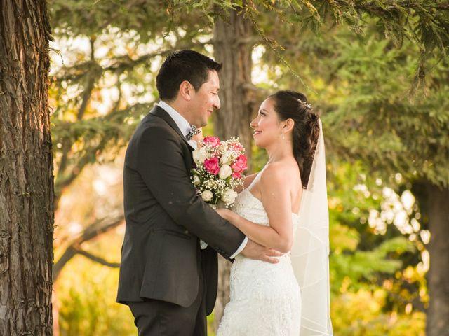 El matrimonio de Gonzalo y Katy en San Fernando, Colchagua 17