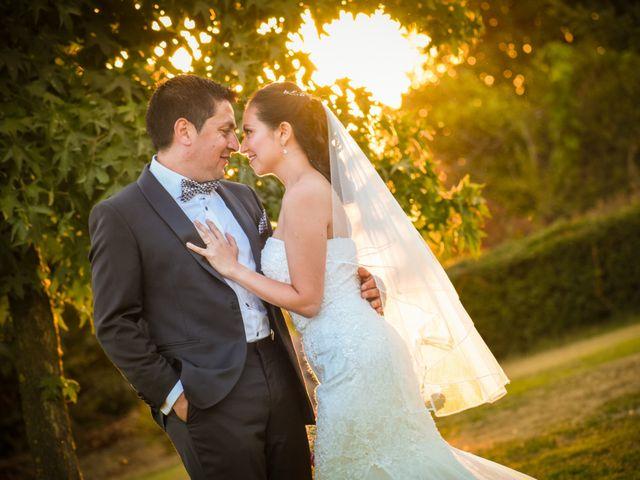El matrimonio de Gonzalo y Katy en San Fernando, Colchagua 18
