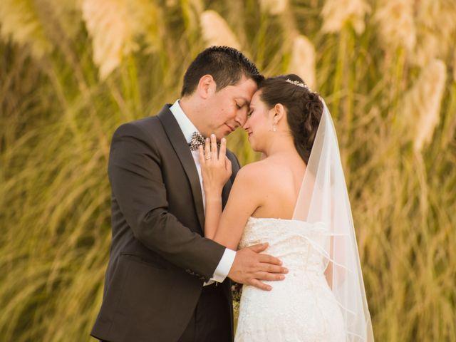 El matrimonio de Gonzalo y Katy en San Fernando, Colchagua 19