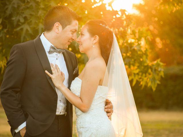 El matrimonio de Gonzalo y Katy en San Fernando, Colchagua 21