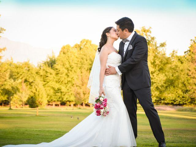 El matrimonio de Gonzalo y Katy en San Fernando, Colchagua 22