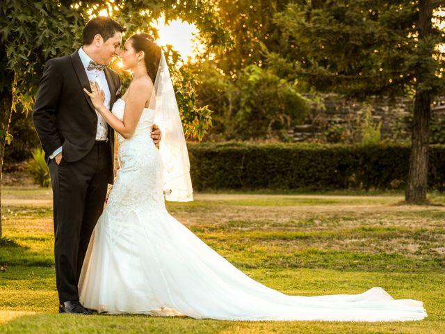 El matrimonio de Gonzalo y Katy en San Fernando, Colchagua 23