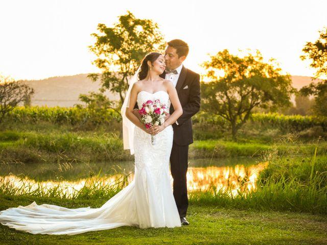 El matrimonio de Gonzalo y Katy en San Fernando, Colchagua 24
