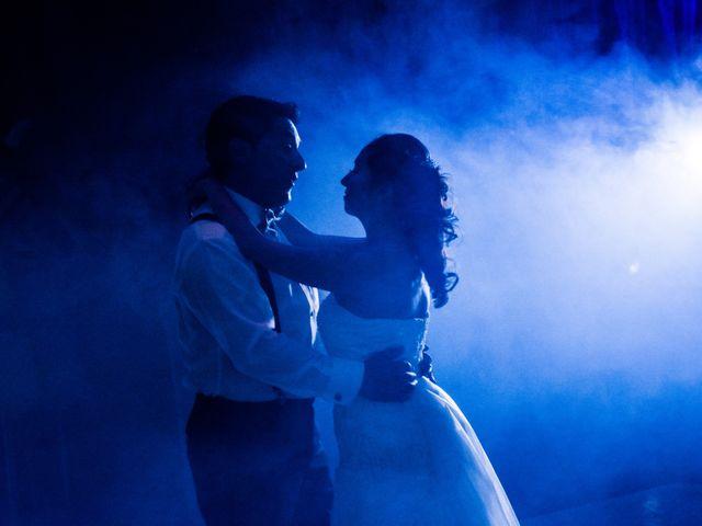 El matrimonio de Gonzalo y Katy en San Fernando, Colchagua 26