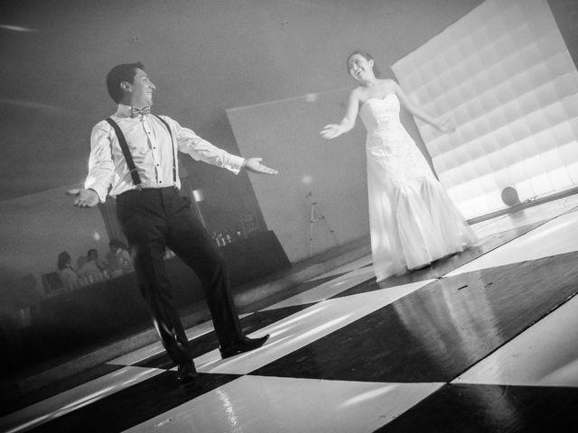El matrimonio de Gonzalo y Katy en San Fernando, Colchagua 27