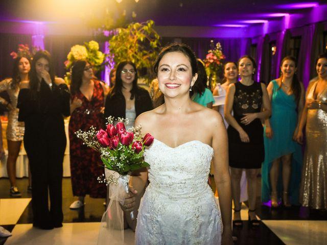 El matrimonio de Gonzalo y Katy en San Fernando, Colchagua 28