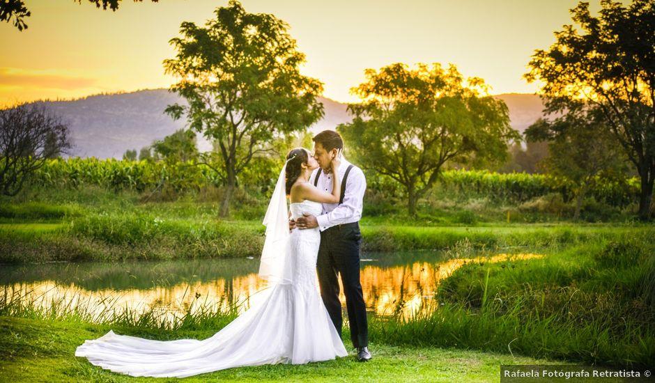 El matrimonio de Gonzalo y Katy en San Fernando, Colchagua