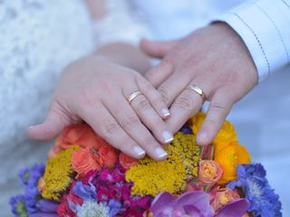 El matrimonio de Louana y Anibal 2