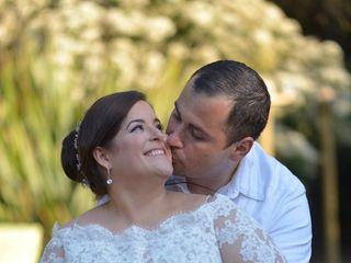 El matrimonio de Louana y Anibal 3